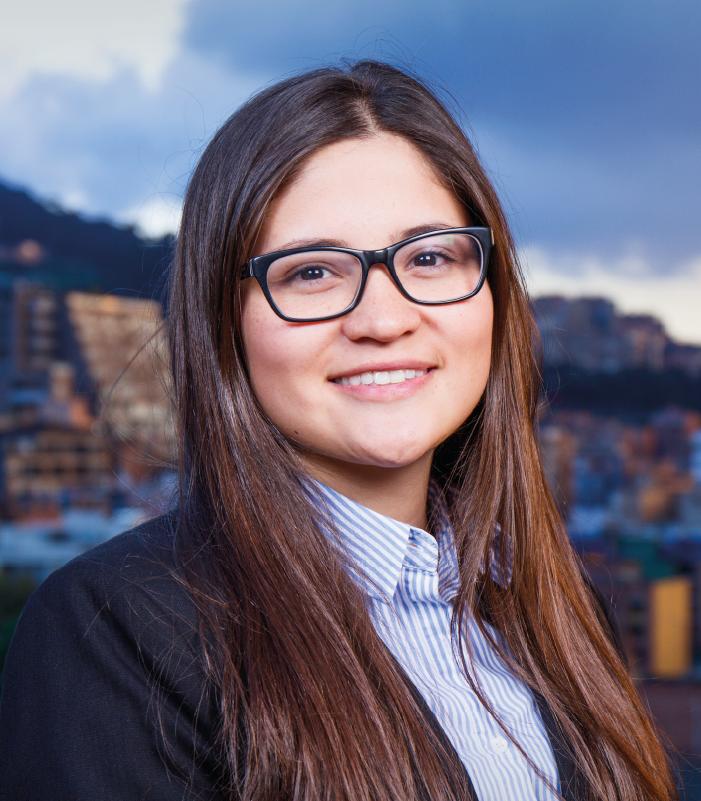María Salcedo